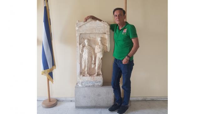Ο αρχαιολογικός χώρος της Ναυμαχίας της Σαλαμίνας πρέπει να αναδειχθεί