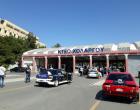 Στο δημόσιο ΚΤΕΟ Χολαργού ο Τεχνικός Έλεγχος των ελληνικών οχημάτων που θα συμμετέχουν στο Ράλλυ Ακρόπολις