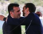 Υπεγράφη επισήμως η συμφωνία για τη «Βόρεια Μακεδονία» στις Πρέσπες