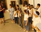 Παιδική εκδήλωση σωματείου ΔΙΟΝΥΣΟΣ