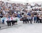 8ο Φεστιβάλ τρίτης ηλικίας Πειραιά