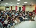 Σαλαμίνα: Με επιτυχία πραγματοποιήθηκε η εκδήλωση του Κέντρου Πληροφορικής και Εκπαιδευτικής Ρομποτικής InfoTraining