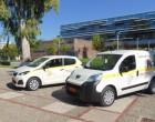 Σημαντική ενίσχυση του στόλου αυτοκινήτων του Δήμου Κορυδαλλού -Δωρεάν προσφορά για το έργο εγκατάστασης οπτικών ινών & γρήγορου Internet
