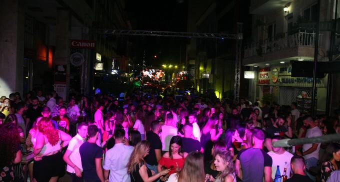 Το μεγαλύτερο Street Party στη θρυλική περιοχή της Τρούμπας στις Ημέρες Θάλασσας 2018