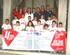 Δωρεάν  SPORTS CAMP για τους μαθητές Δημοτικών Σχολείων της πόλης