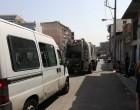 Kοινή επιχείρηση-«ΣΚΟΥΠΑ» ΕΛ.ΑΣ. Δήμου Πειραιά για την αντιμετώπιση του παρεμπορίου στον Πειραιά