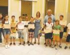 Τα Ράλλεια Πειραματικά σχολεία στη Δημοτική Πινακοθήκη Πειραιά