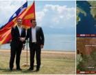 Το BBC άλλαξε τον χάρτη της ΠΓΔΜ -Εβαλε ονομασία «Βόρεια Μακεδονία»