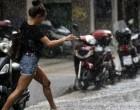 Μας τα χαλάει ο καιρός: Σήμερα ξεκινά άλλο ένα τετραήμερο κακοκαιρίας
