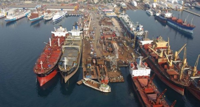 Oι Έλληνες εφοπλιστές έχουν δώσει 1,8 δισ. δολ. για αγορές πλοίων το 2018