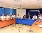 Συνέντευξη Τύπου της ηγεσίας του ΥΝΑΝΠ για την Frontex και την Παγκόσμια Ημέρα για τους Πρόσφυγες