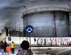 SOS από τον Αντιπεριφερειάρχη Πειραιά: Προειδοποιεί για κίνδυνο βιομηχανικού ατυχήματος μέσα στον οικιστικό ιστό!