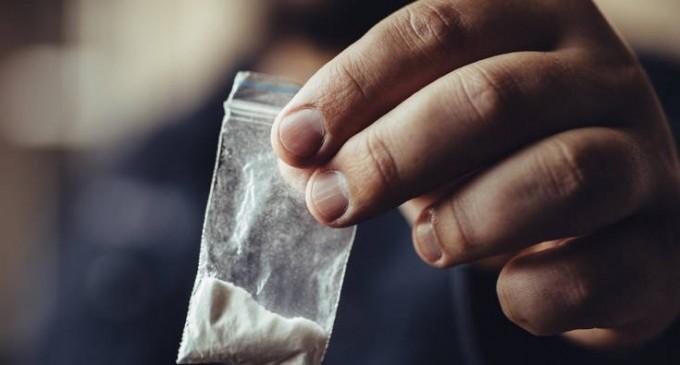 Κατάπιε πάνω από ένα κιλό κοκαΐνη, αλλά συνελήφθη