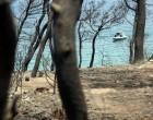 Τραγική ιστορία: Το βρέφος 6 μηνών που πνίγηκε από τους καπνούς ήταν το παιδί πυροσβέστη που «πολεμούσε» με τις φλόγες