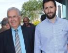 Υποψήφιος Βουλευτής με τη ΝΔ στην Α' Πειραιά ο Γιάννης Μελάς