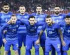 Οι ποδοσφαιριστές της Εθνικής ομάδας δίνουν τον μισθό τους για να αποκατασταθεί το Λύρειο Παιδικό Ίδρυμα