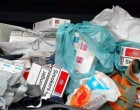 Οργιάζει το παρεμπόριο λαθραίων τσιγάρων στο παζάρι του Πειραιά