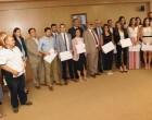 Βραβεύσεις από την Ένωση Ελλήνων Εφοπλιστών