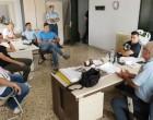 Σύσκεψη Αξιωματικών ΕΛ.ΑΣ.
