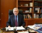 Δήλωση του ΥΝΑΝΠ Φώτη Κουβέλη για την αναστολή της απεργίας της ΠΝΟ