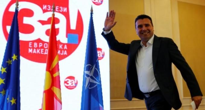 Η επόμενη ημέρα μετά το δημοψήφισμα στα Σκόπια: Τα δύο σενάρια για τις κινήσεις Ζάεφ – ΒΙΝΤΕΟ