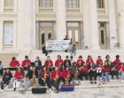 Κινητοποίηση Μουσικού Σχολείου Πειραιά: «Αντιστεκόμαστε στην επικείμενη υποβάθμιση και στο προωθούμενο ν/σ του υπ. Παιδείας»