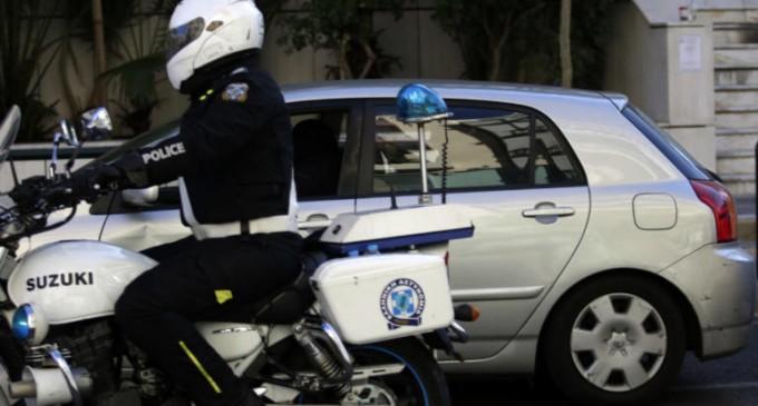 Άνοιξε η Πανεπιστημίου στο κέντρο της Αθήνας – Αναστάτωση από τηλεφώνημα για βόμβα