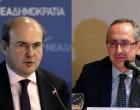 Κ. Χατζηδάκης: Eφαρμόζουμε την πολιτική για την οποία μας ψήφισε ο ελληνικός λαός