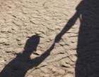 Εισαγγελική παρέμβαση για 4χρονο που ζει σε ερείπια -Το παιδάκι δεν μιλά