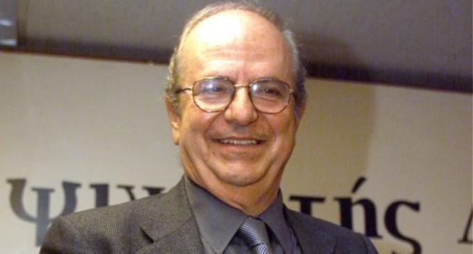 Πέθανε ο Πειραιώτης δημοσιογράφος Ανδρέας Μπόμης