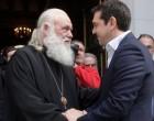«Εξάψαλμος» θεολόγων για τη συμφωνία Τσίπρα-Ιερώνυμου: Δείχνει έχθρα στην ορθόδοξη πίστη