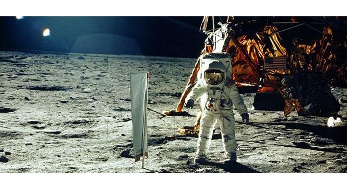 Το καθηλωτικό βίντεο της NASA για τα 60 χρόνια από την ίδρυσή της