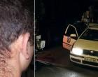 Ρομά επιτέθηκαν με πέτρες κατά αστυνομικών – «Ήθελαν να τους λιντσάρουν» (ΦΩΤΟ)