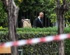 Άνδρας κρεμάστηκε στο Ζάππειο – Οι αστυνομικοί διενεργούν έρευνα για την ταυτότητα του θύματος