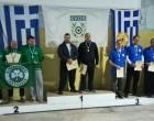 Πρόκριση για την Ελληνική Αστυνομία στη σκοποβολή