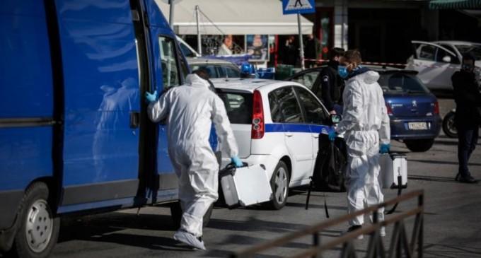 """Απαγωγή στον Πειραιά: """"Έχουν"""" το μπλε όχημα που χρησιμοποίησαν οι δράστες!"""