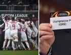 Europa League: Ο Ολυμπιακός κόντρα στην Ντινάμο Κιέβου στους «32» της διοργάνωσης!