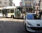 ΜΗ ΣΟΥ ΤΥΧΕΙ! Εμπλοκή λεωφορείων στον ΠΕΙΡΑΙΑ