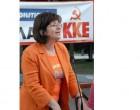 """Σύσκεψη ΚΚΕ Α"""" Διαμερίσματος Πειραιά – Ενημερώνεται η υποψήφια δήμαρχος Διαμάντω Μανωλάκου"""