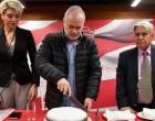 Ολυμπιακός ΣΦΠ: Η κοπή της πίτας των αγωνιστικών τμημάτων