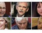 Τι ανταλλάγματα πήραν οι 6 «πρόθυμοι» βουλευτές από τον Τσίπρα – Θέσεις και αξιώματα