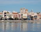 Ν.Σαντορινιός: Η Αίγινα μπαίνει στον πολιτικό χάρτη της νησιωτικότητας