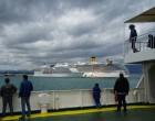 Απαγορευτικό απόπλου: Σε ισχύ μέχρι τη 1 τα μεσάνυχτα στα λιμάνια του Πειραιά, της Ραφήνας και του Λαυρίου