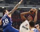 Euroleague: Ματς-ορόσημο για τον Ολυμπιακό στην Πόλη, με αντίπαλο την Εφές