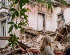 Σε 13 κατεδαφίσεις ετοιμόρροπων κτιρίων θα προχωρήσει ο δήμος Αθηναίων
