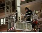 Τραγωδία στη Βάρκιζα – Νεκρό βρέφος μετά από φωτιά σε διαμέρισμα (βίντεο)