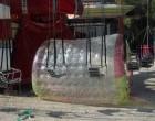 Τραγωδία στο λούνα παρκ Ελληνικού: Φταίει ο ανεμοστρόβιλος υποστηρίζουν οι κατηγορούμενοι
