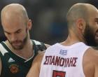 Παναθηναϊκός-Ολυμπιακός για 5η φορά σε ημιτελικό Κυπέλλου Eλλάδος