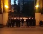 Μέλη της ΠΟΑΣΥ απέκλεισαν τη διεύθυνση διαχείρισης οικονομικού της αστυνομίας