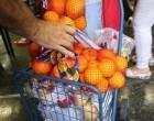 Bασικά είδη διατροφής σε οικονομικά αδύναμους δημότες και κατοίκους του Πειραιά